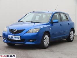 Mazda 3 2004 1.6 107 KM