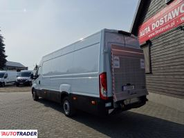 Iveco Daily 2016 3