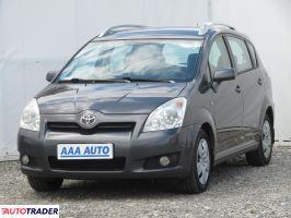 Toyota Verso 2008 1.8 127 KM
