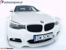 BMW 320 2018 2.0 190 KM