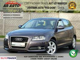 Audi A3 2011 2.0 140 KM