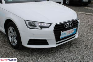 Audi A4 2018 2 150 KM