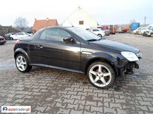 Opel Tigra 2008 r. - zobacz ofertę