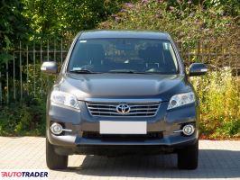 Toyota RAV 4 2011 2.2 147 KM