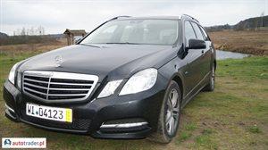 Mercedes 250, 2011r. - zobacz ofertę