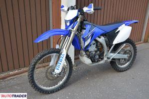 Yamaha WR - zobacz ofertę