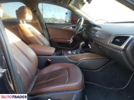 Audi A6 2016 2