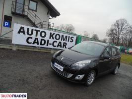 Renault Grand Scenic - zobacz ofertę