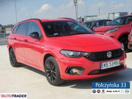 Fiat Tipo 2020 1.4 120 KM