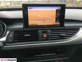 Audi A6 2013 2 211 KM