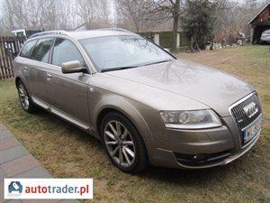 Audi Allroad 3.0 2007 r. - zobacz ofertę
