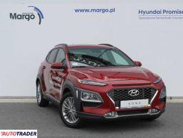 Hyundai Kona 2020 1 120 KM