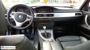 BMW 325 2.5 2005 r. - zobacz ofertę