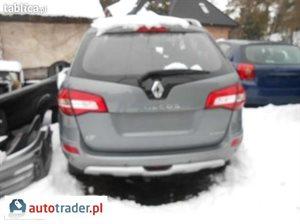 Renault Koleos 2.0 2008 r. - zobacz ofertę