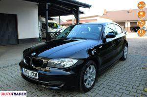BMW 116 - zobacz ofertę