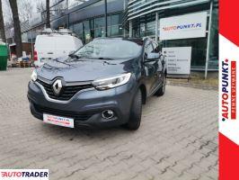 Renault Kadjar 2018 1.5 110 KM