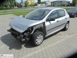Peugeot 306 1.6 2001 r. - zobacz ofertę
