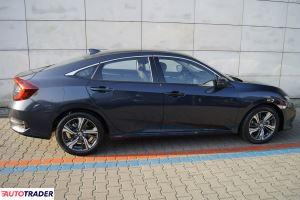 Honda Civic 2020 1.5 182 KM