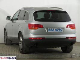 Audi Q7 2008 3.0 236 KM