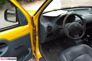 Renault Kangoo 2000 1.9