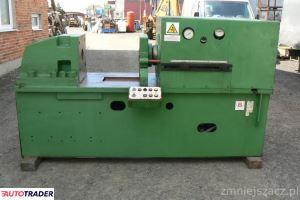 Prasa hydrauliczna pozioma PYXWM-160 Ton Bokserka