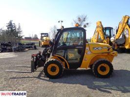 JCB 520-40 2014r.