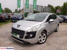 Peugeot 3008 - zobacz ofertę