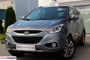 Hyundai ix35 - zobacz ofertę