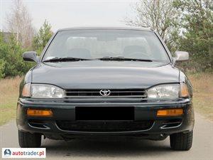 Toyota Camry 2.2 1995 r. - zobacz ofertę