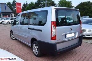 Peugeot Expert 2008 2.0 136 KM