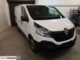 Renault Trafic 2017 1.6