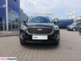 Ford Kuga 2017 2.0 150 KM