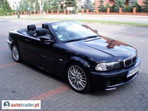 BMW 330 3.0 2001 r. - zobacz ofertę