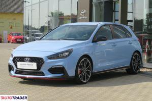 Hyundai i30 2020 2.0 275 KM