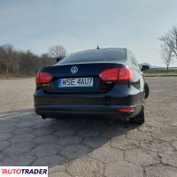 Volkswagen Jetta 2011 1.6 105 KM