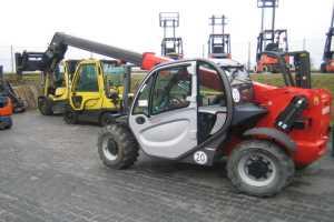 MANITOU MT625 2011r.,   165 000 PLN