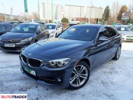 BMW 330 Gran Turismo - zobacz ofertę