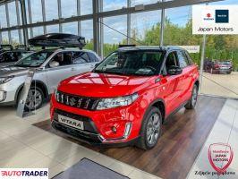 Suzuki Vitara - zobacz ofertę