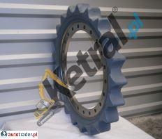 Volvo EC210 koło napędowe - zobacz ofertę