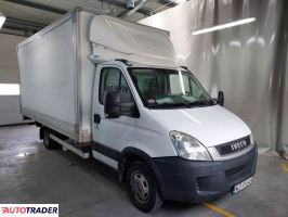 Iveco Daily 2010 2.3