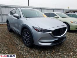 Mazda 5 2018 2