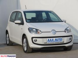 Volkswagen Up! 2016 1.0 59 KM