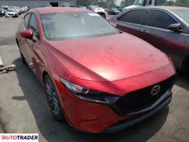 Mazda 3 2020 2