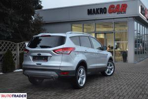 Ford Kuga 2015 2.0 180 KM
