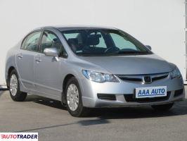 Honda Civic 2007 1.8 138 KM