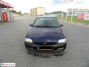 Ford Escort 1.8 1998 r. - zobacz ofertę
