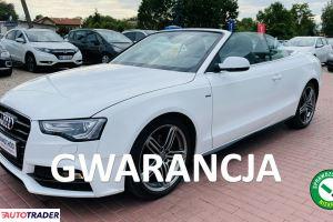 Audi A5 2016 2 190 KM