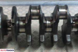 Wał korbowy Deutz BF6M101304209125R