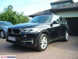 BMW X5 2016 2 231 KM