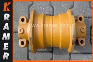 Do maszyn budowlanych Rolka jezdna / dolna gąsienicy CAT CATERPILLAR 322   track roller,     PLN